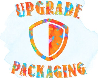 Packaging Protective - Upgrade