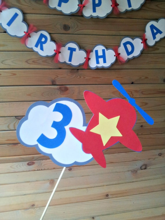 ... party - personalized - party supplies - cake decorations - first