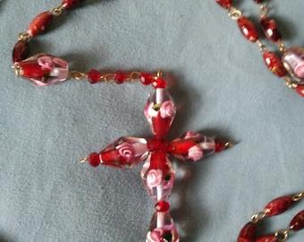 Rosary (glass bead)