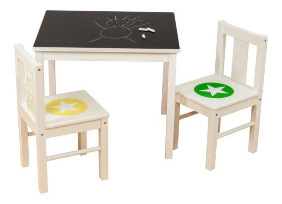 toddler gift create a craft table for your kids with stickers. Black Bedroom Furniture Sets. Home Design Ideas