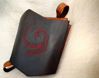 Deku Shield Backpack