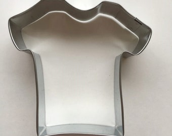 "T-Shirt 4.5"" Cookie Cutter"