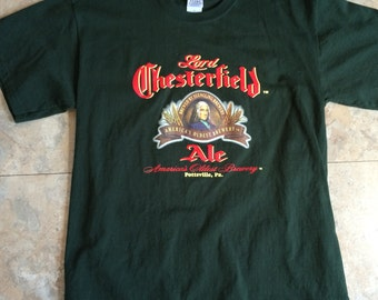 Mens XL - Yuengling Brewery T Shirt - America's Oldest Brewery