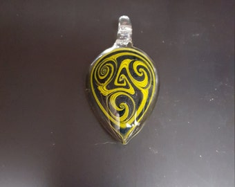 heady pendant
