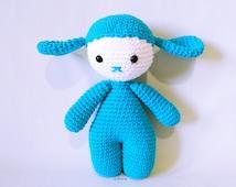 doll espantacocos. Amigurumi crochet doll,Amigurumi baby.doll original.doll baby