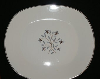 Salem, Whimsey, 11 oval platter