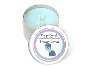 Troye Sivan - Soy Candle - 4 oz