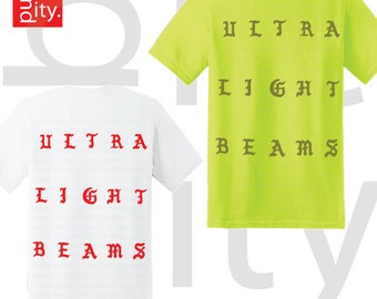 Ultra Light Beam Shirt