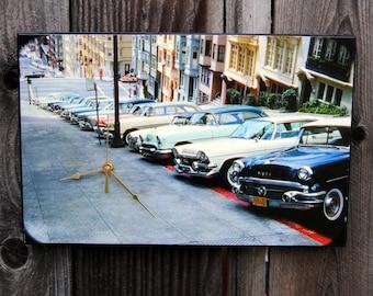 1950s Garage Hot Rod Etsy