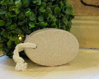 Oval Pumice Stone