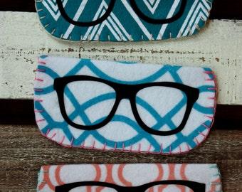 Soft Glasses Case (FREE SHIP) each.