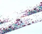 Morning glory blossom washi tape