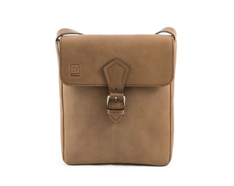 Brown TFLORI Bag