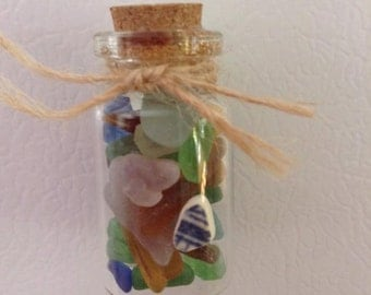 Sea Glass Magnet