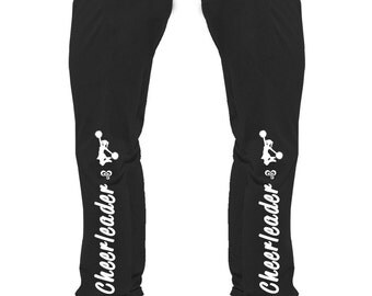 Cheerleader Sweatpants