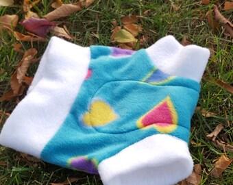 Fleece Diaper Cover - XLarge