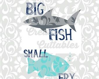 Fish Fry Etsy