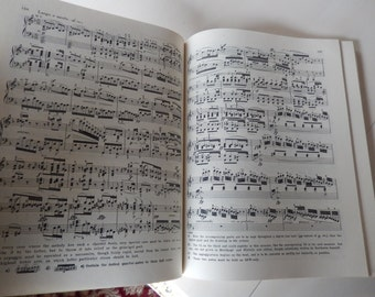 PIANO MUSIC BOOK Beethoven Sonatas in Two Books
