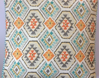 Aztec Floor cushion cover