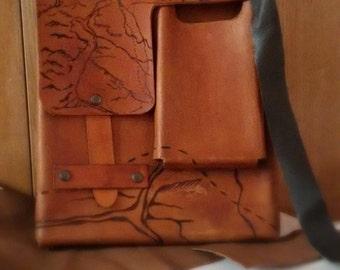 Maps - travel bag