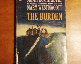 Agatha Christie, The Burden