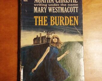 Agatha Christie, The Burden