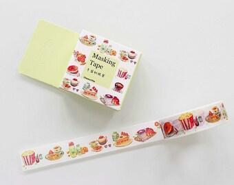 Washi Tape Masking Tape WTN-24