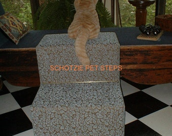 2 Step Big Dog pet steps