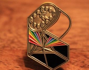 Pretty Lights vs Pink Floyd Time Pin V2