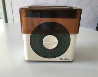 Kitchen scales Terraillon 70s