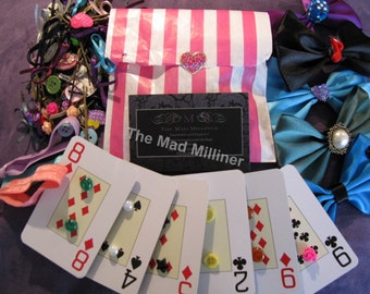 Mad Milliner Lucky Bag!