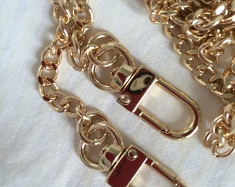 Crossbody Chain Strap