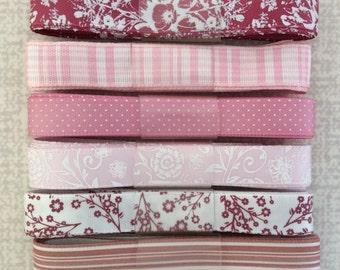 Pink Ribbon Mixed