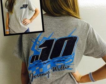 Custom Racing Shirt Racing Shirts Dirt Racing Shirts Dirt