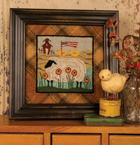 The Pattern Hutch Etsy Page Extraordinary The Pattern Hutch