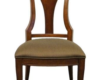 BERNHARDT Opus XIX Side Chair 801-565