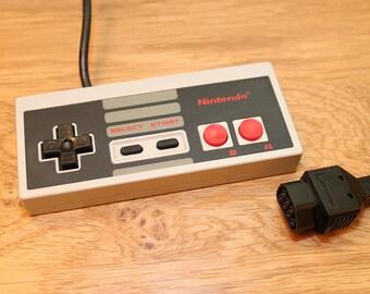 Nintendo NES Controller Authentic Nintendo 1986