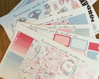 Blushing Bride Deluxe kit