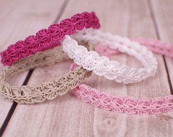 Knitted Hairband