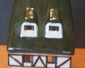 Lene's Kerzenhausl Germany Candle Tea Light House