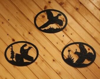 Game Birds- Pheasant -Quail- Grouse - bird hunting