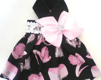 Pet Dog Clothing Harness Dress XXXS-XL