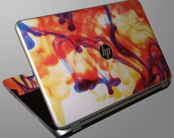 Choose Any 1 Vinyl Decal/Skin Design for HP Pavilion F233C Laptop Lid + Palm Rest - Free US Shipping!