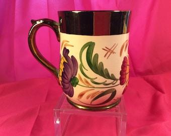 Vintage WADE Mug