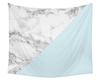 Marble Tapestry Etsy