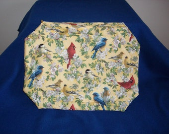 Songbirds Placemats