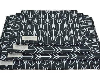 Arrow Crate Mat | Pet Pad | Dog Crate Bed | Water Resistant | Kennel Pad | Luxury Dog Mat | Puppy Mat | Small | Medium | Large | XL Mats