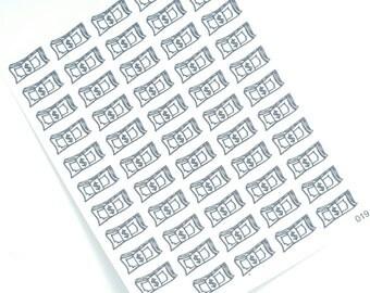 019 - Money Doodles