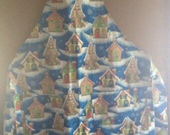 Sale! chef style adult Christmas apron