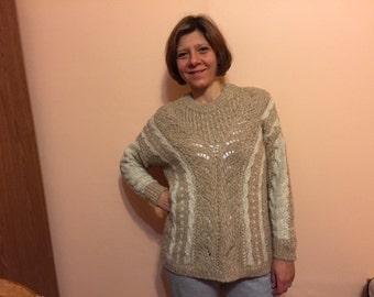 Sweater  size L=XL